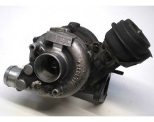 Turbina VW / Audi / Skoda 1.9TDi 028145702H / 454231