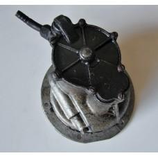Stabdžių vakuuminis siurblys MB 124 2.4D