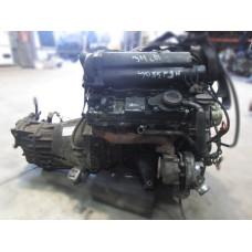 Variklis MB Sprinter 2.2CDi 611