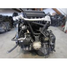 Variklis MB E211/C203 646