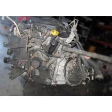 Variklis Renault Trafic 1.9DCi F9K
