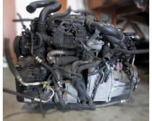 Variklis Renault Trafic 2.0DCi M9R