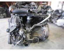 Variklis Chrysler PT Cruiser 2.2 CRD