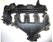 Vožtuvų dangtelis Peugeot 2.0 HDi 16V 9645977980 PA6-6F35