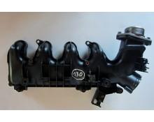 Vožtuvų dangtelis Peugeot 1.6HDi 9653808680 PA6GF35
