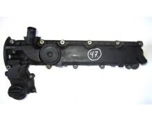 Vožtuvų dangtelis Peugeot 2.2 HDi 9631367880 PA6-GF35