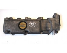 Vožtuvų dangtelis Opel 2.0 16V 13101754 0073485