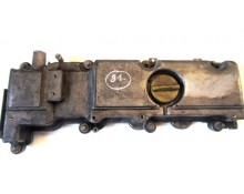 Vožtuvų dangtelis Opel 2.0 16V 90528787 0073485