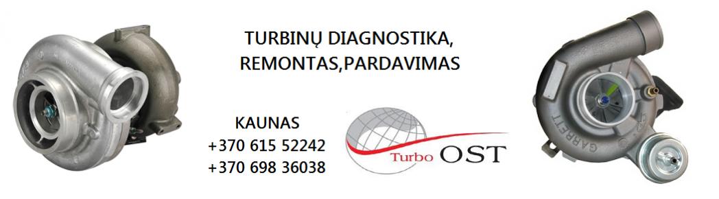 Turbinos